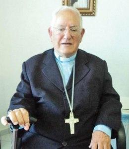 Mons. Walter Ebejer op