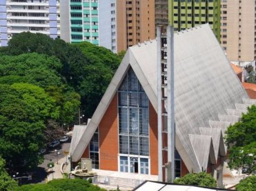 Metropolitan Cathedral of Londrina