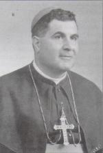 Mons Redent Maria Gauci O.Carm