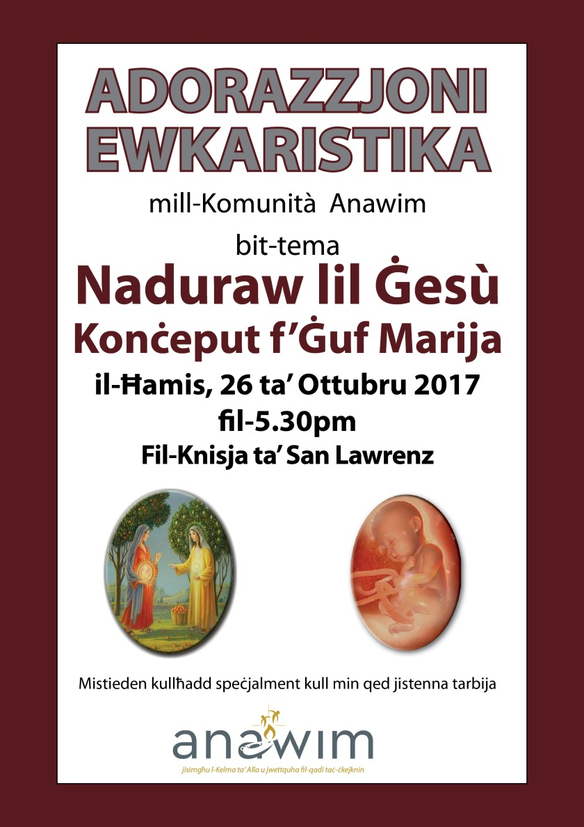 poster San Lawrenz