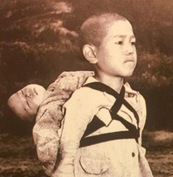 POPE-NAGASAKI-WAR