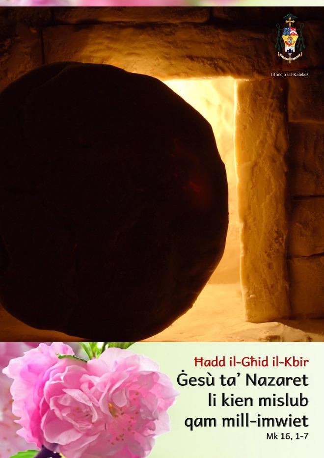 Posters Għid 1