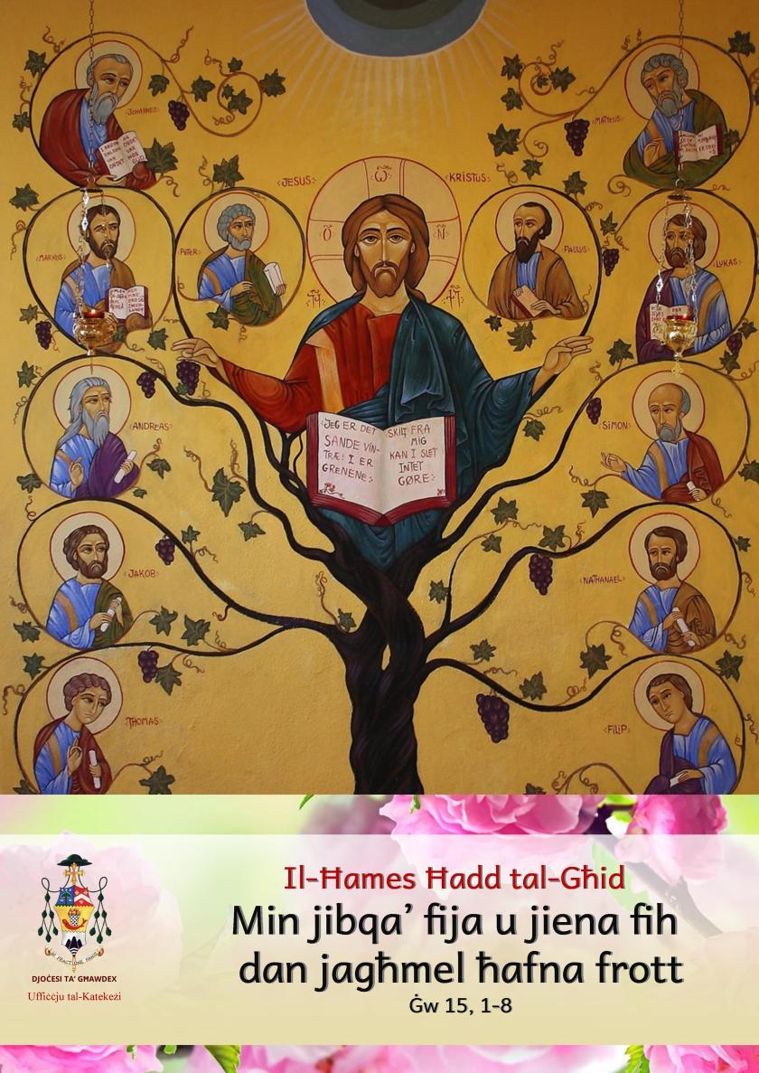 Posters Għid 5