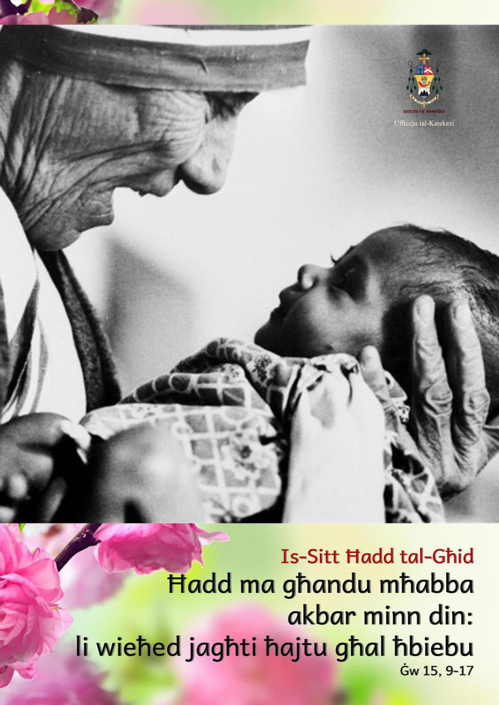 Posters Għid 6