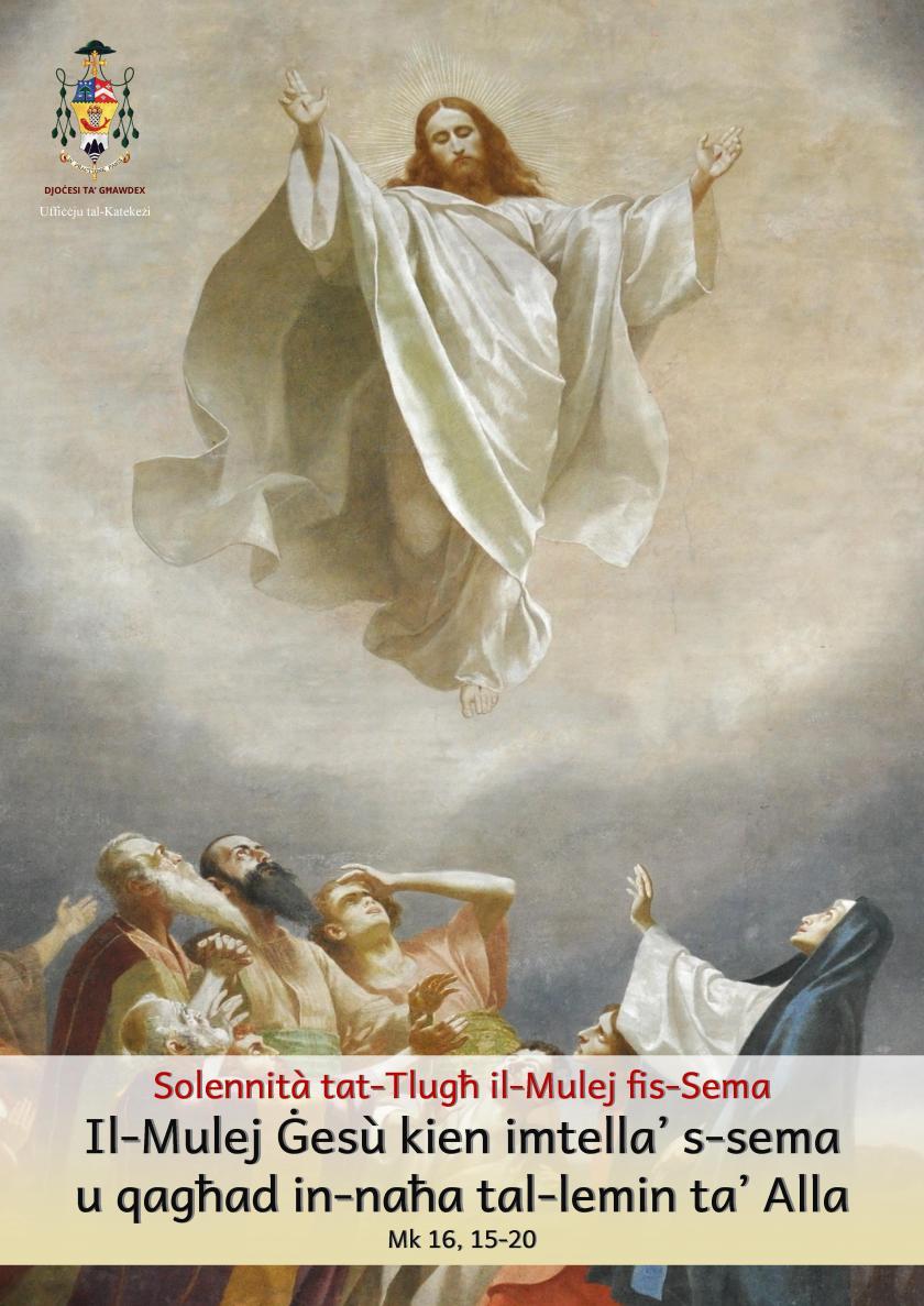 Posters Għid 7