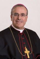 Mgr Paul Cremona OP