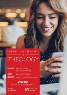 theology malta