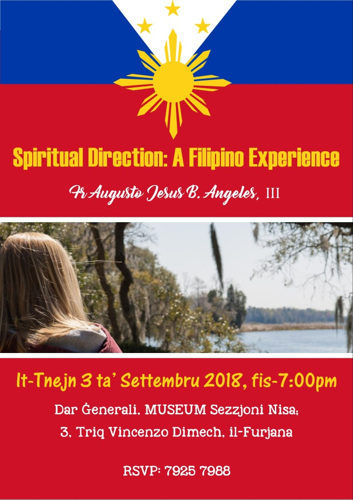 Konferenza Direzzjoni Spiritwali