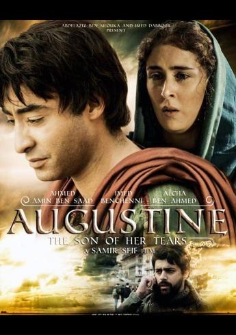 Augustine - FRONT