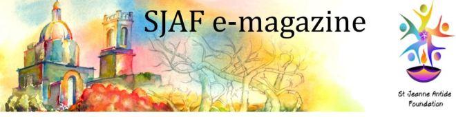 sjaf-e-magazine-logo