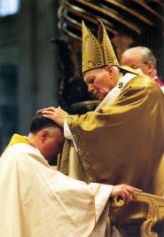ordinazzjoni episkopali