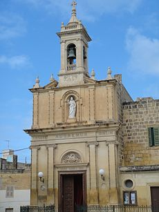 savina_church_gozo