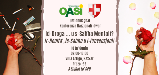 Invitation - OASI Conference 2019