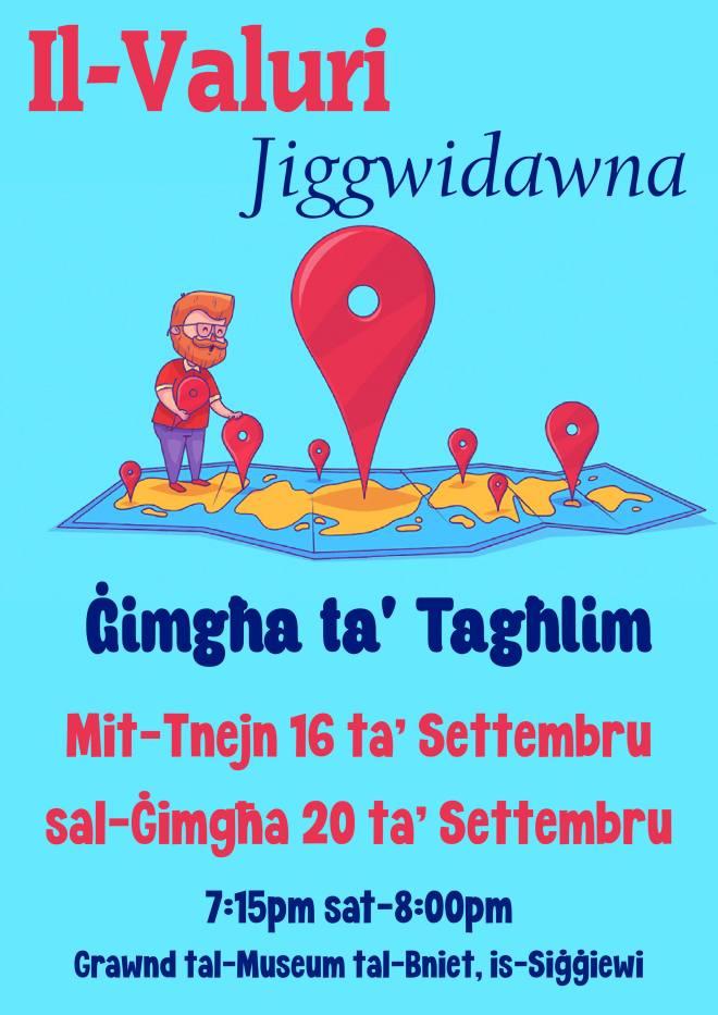 Gimgha ta' Taghlim - Siggiewi