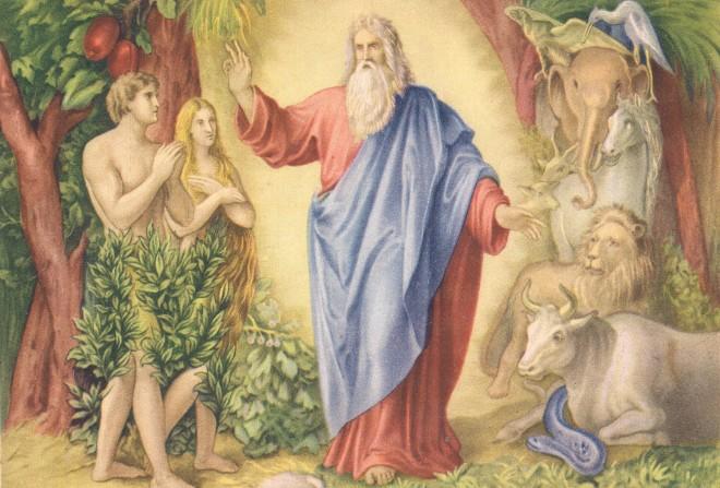 alla u Adam u Eva