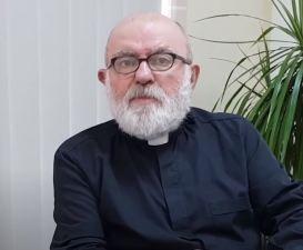 Fr Tony Sciberras